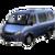 Иконка для wialon от global-trace.ru: Соболь автобус