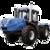 Иконка для wialon от global-trace.ru: Т-150 (6)