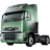 Иконка для wialon от global-trace.ru: VOLVO FH (5)