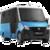 Иконка для wialon от global-trace.ru: Газель-Next автобус (3)