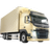 Иконка для wialon от global-trace.ru: VOLVO FM с полуприцепом