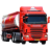 Иконка для wialon от global-trace.ru: Scania R-Series ('2009); Scania G-Series ('2009) (10)
