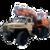 Иконка для wialon от global-trace.ru: Урал экскаватор (ЕА-17)