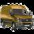 "Иконка для wialon от global-trace.ru ""Volkswagen Crafter (3)"""