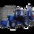 Иконка для wialon от global-trace.ru: Беларус-ЭО-2621