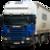 Иконка для wialon от global-trace.ru: Scania R - Series ('1996) (3)