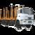 Иконка для wialon от global-trace.ru: Урал сортиментовоз (1)