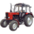 Иконка для wialon от global-trace.ru: Беларус-572