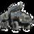 Иконка для wialon от global-trace.ru: Урал экскаватор ЕА-17У