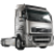 Иконка для wialon от global-trace.ru: VOLVO FH (12)