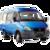 Иконка для wialon от global-trace.ru: Газель-Бизнес автобус