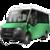 Иконка для wialon от global-trace.ru: Газель-Next автобус (1)