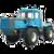 Иконка для wialon от global-trace.ru: Т-150 (5)