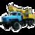 Иконка для wialon от global-trace.ru: Урал-4320 экскаватор Мотовилиха ЭО-43213