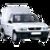 "Иконка для wialon от global-trace.ru ""Volkswagen Caddy 1996-2004"""