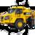 Иконка для wialon от global-trace.ru: DOOSAN MOXY MT26