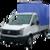 "Иконка для wialon от global-trace.ru ""Volkswagen Crafter (4)"""