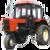 Иконка для wialon от global-trace.ru: Беларус-80Х
