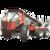 """Иконка для wialon от global-trace.ru """"Форвардер Беларус-МЛ-131"""""""
