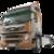 Иконка для wialon от global-trace.ru: Volvo FM второе поколение рестайлинг