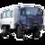 Иконка для wialon от global-trace.ru: Урал-32552