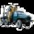 Иконка для wialon от global-trace.ru: Урал лесовоз (2)