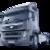 Иконка для wialon от global-trace.ru: Volvo FM второе поколение рестайлинг (1)