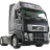 Иконка для wialon от global-trace.ru: VOLVO FH (7)