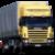 Иконка для wialon от global-trace.ru: Scania R - Series ('1996) (15)