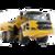 """Иконка для wialon от global-trace.ru (мониторинг транспорта) """"VOLVO A40F"""""""