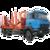Иконка для wialon от global-trace.ru: Урал сортиментовоз (3)