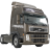 Иконка для wialon от global-trace.ru: Volvo FM (4)