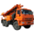 Иконка для wialon от global-trace.ru: КамАЗ-5350 МРК-750А4