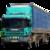 Иконка для wialon от global-trace.ru: Scania P-Series ('1996) (6)