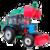 Иконка для wialon от global-trace.ru: Беларус-ПЭФ-1БМ
