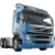 Иконка для wialon от global-trace.ru: VOLVO FH (8)
