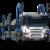Иконка для wialon от global-trace.ru: Scania P-Series ('2004) (10)