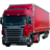Иконка для wialon от global-trace.ru: Scania R-Series ('2009); Scania G-Series ('2009) (2)