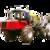 Иконка для wialon от global-trace.ru: Беларус-МЛПТ-354М