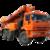 КамАЗ-5350 МРК-750А4