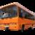 Иконка для wialon от global-trace.ru: BAW автобус 2245 Street (1)