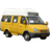 Иконка для wialon от global-trace.ru: Газель маршрутка (1)