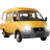 Иконка для wialon от global-trace.ru: Газель-Бизнес автобус (2)