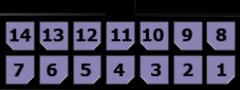 Разъём Signal S-2551