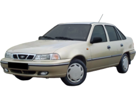 Daewoo Nexia N100 (12) 300х300