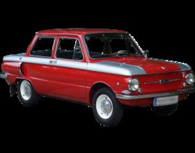 ЗАЗ - 968А 300х300