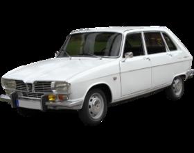 Renault R16 1965-1980 300х300