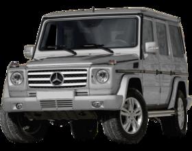 Mercedes-Benz G-Class II (26) 300х300