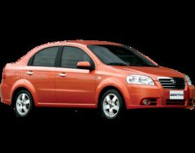 Daewoo Gentra (1 поколение) 300х300