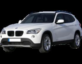 BMW X1(E84) (1) 300х300